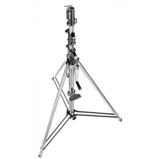 Manfrotto Wind Up 087NW - Pied Lumière