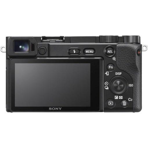Sony Alpha 6100 - Appareil photo