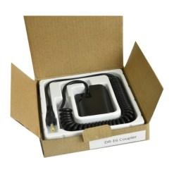 iFootage DR-E6 - coupleur batterie pour Canon