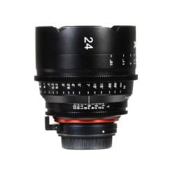 XEEN 24mm T1.5 monture Nikon F métrique - objectif
