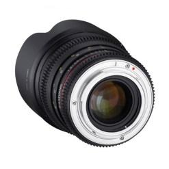 Samyang 50mm T1.5 VDSLR Sony E - objectif