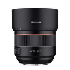 Samyang AF 85mm F1.4 Nikon F - objectif
