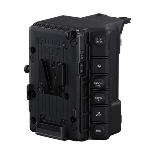 Canon EU-V2 - unité d'expansion 2