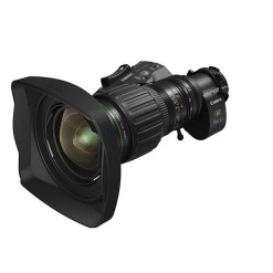 Canon CJ15ex4.3B - zoom broadcast 4k