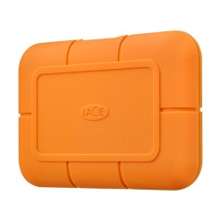 Lacie Rugged USB-C SSD 2To - disque dur