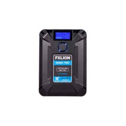 FxLion Nano Two - batterie V-mount 98Wh
