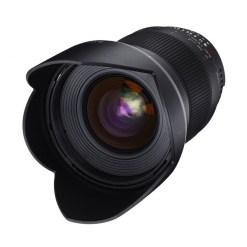Objectif Samyang Xp 14mm 1
