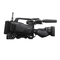 Sony PXZ-Z750 - caméscope 2/3 CMOS