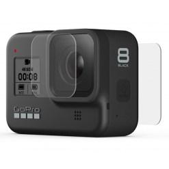GoPro Films Protecteurs pour HERO8 - Accessoire GoPro