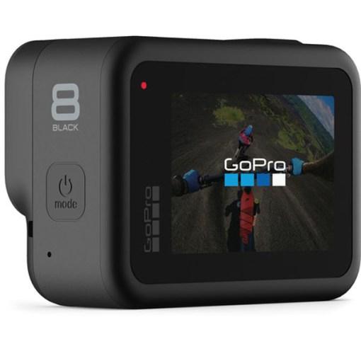 GoPro HERO8 Black - Caméra d'action
