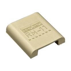 Sanken RM-11-C - plaquette support en caoutchouc (chair)