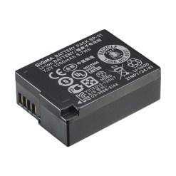 Sigma Batterie Li-ion BP-51 - Batterie