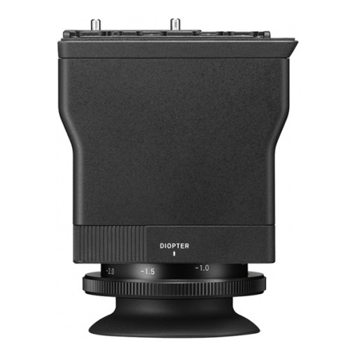 Sigma Viseur Optique pour Écran LCD LVF-11 - Viewfinder