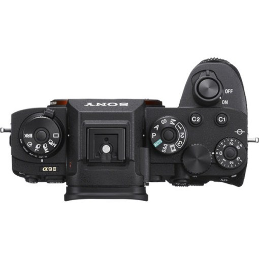 Sony Alpha 9 II - Appareil Photo