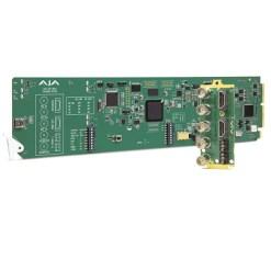 Aja OG-FS-Mini - carte opengear