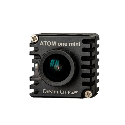 Dream CHIP ATOM One Mini - Caméra avec objectif