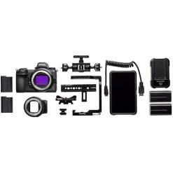 Nikon Z6 Kit Vidéo pour les Cinéastes