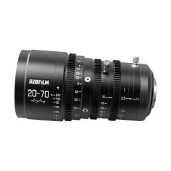 Objectif Dzofilm 20 70mm