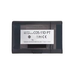 Sanken COS11-Case - boite de rangement pour micro COS-11