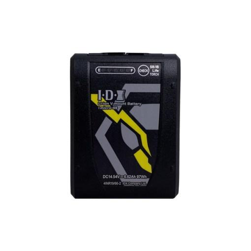 IDX Imicro-98 - Batterie