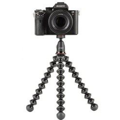 JOBY GorillaPod 1K Kit - trépied + rotule