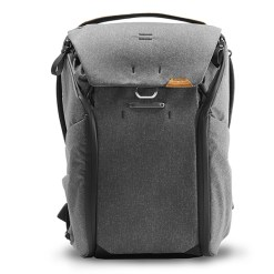 Peak Design Everyday Backpack 20L v2 Charcoal - Sac à dos