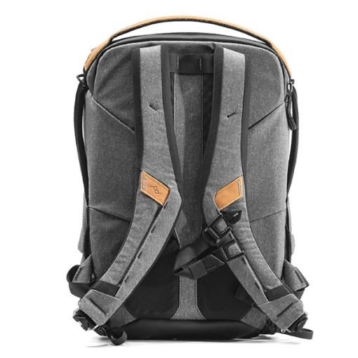 Peak Design Everyday Backpack 20L v2 Charcoal - Sac à dos