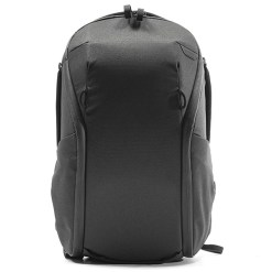 Peak Design Everyday Backpack Zip Black