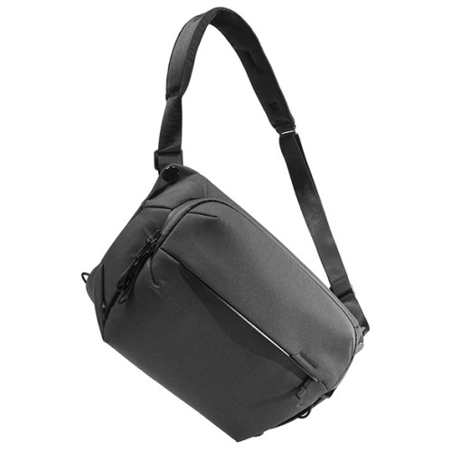 Peak Design Everyday Sling 10L v2 Black - Sac Sling