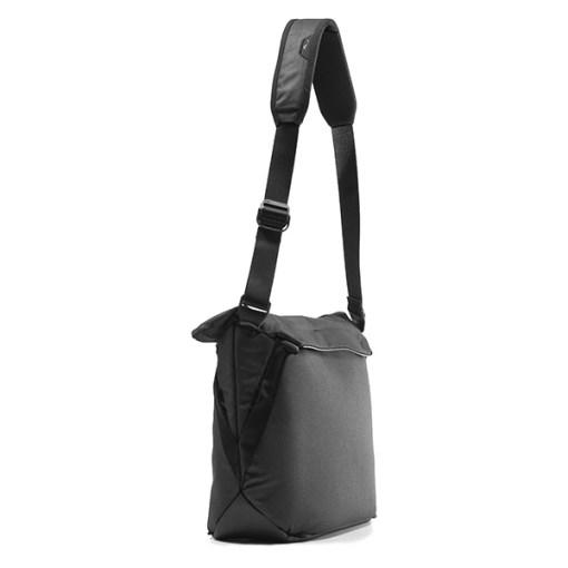 Peak Design Everyday Tote 15L v2 Black - Sac