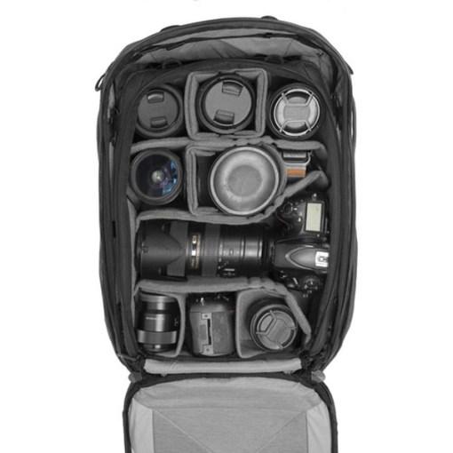 Peak Design Travel Camera Cube (Large) - Accessoire Bagagerie