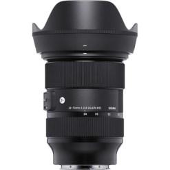 Sigma 24 70mm F2.8 DG DN Art Leica L