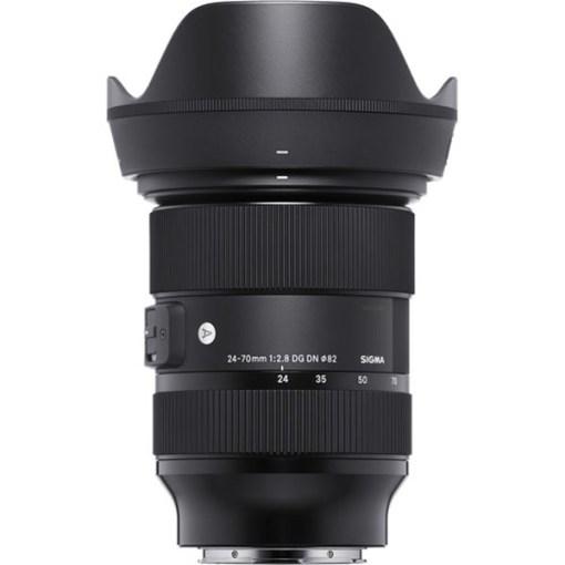 Sigma 24-70mm F2.8 DG DN Art Leica L - Objectif