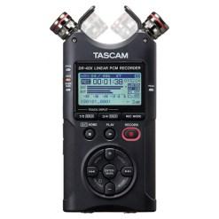 Tascam DR-40X - enregistreur