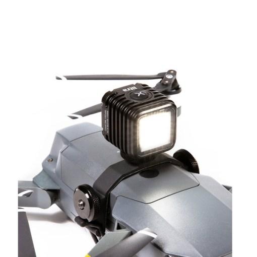 Litra drone body mount - monture