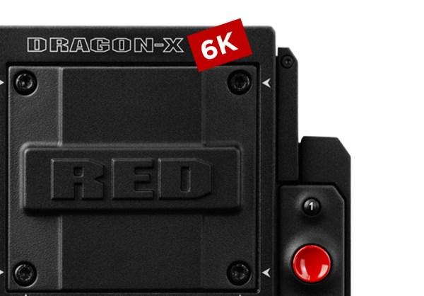 Propriétaire d'une RED Dragon-X ? Vous allez aimer ceci…