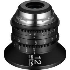Laowa 12mm T2.9 Zero D Cine