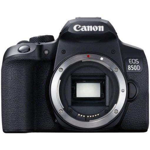 Canon EOS 850D - Appareil Photo