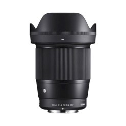 Objectif SIGMA 16mm F14 DC DN Contemporary