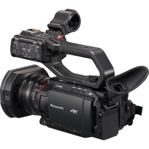 Panasonic AG-CX10 - Caméra