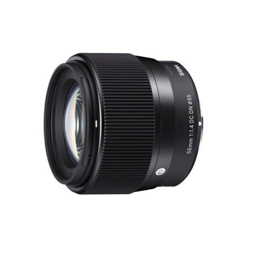 Sigma Contemporary 56mm F1,4 DC DN (Micro 4/3) - Objectif