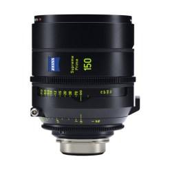 ZEISS Supreme Prime 150mm T1.1 (PL, imperial) - Objectif Prime Cinéma
