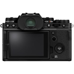 Fujifilm X T4 Noir Avec 16 80mm 2