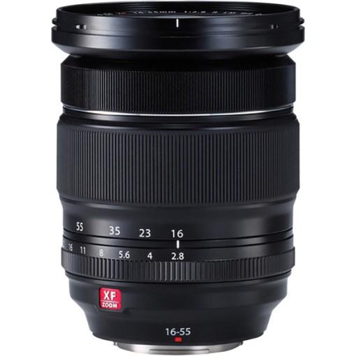 Fujifilm XF 16-55mm F2.8 R LM WR - Objectif