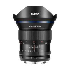 Laowa 15mm F2 Zero-D Canon RF - Objectif