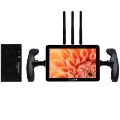 Teradek TX ACE 500 +  RX Focus - kit transmetteur + moniteur avec récepteur