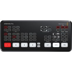 Blackmagic Design ATEM Mini Pro - Mélangeur