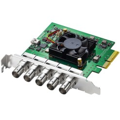 Blackmagic Design Decklink Duo 2 - carte d'acquisition