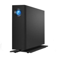 LaCie 14 To D2 PRO USB-C – Disque Dur Externe