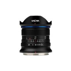 Laowa 9mm F2.8 Zero-D DL – Objectif